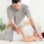 Cheshire Physio massage